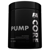 FA Nutrition Pump Core 500g
