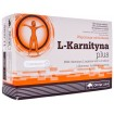 Olimp L-Karnityna Plus - 80 tabl. (blistry)