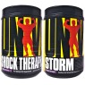 Universal Shock therapy 840g + Universal Storm ...