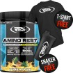 Real Pharm Amino Rest - 500g + T-Shirt + Shaker